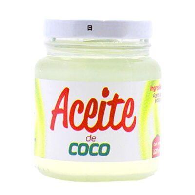ACEITE DE COCO 120 ML GENTE GOURMET JPG