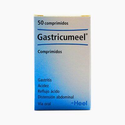 GASTRICUMEEL 50 TABLETAS HEEL JPG