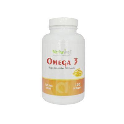 OMEGA-3-NATUWELL
