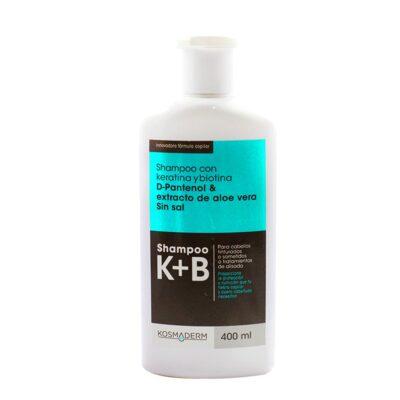 SHAMPOO K+B 400 ML KOSMADERM JPG