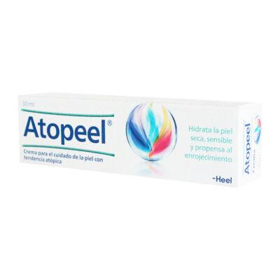 ATOPEEL CREMA HEEL 30 ML 2