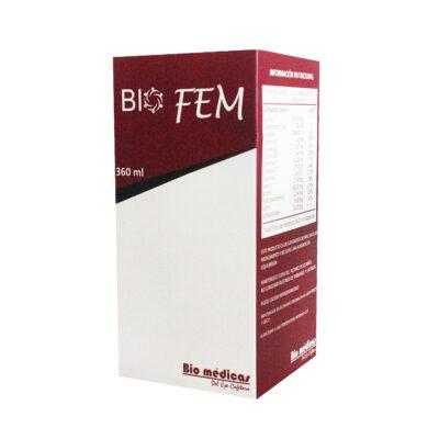 BIOFEM BIO MEDICAS 360 ML 2