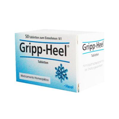 GRIPP HEEL 50 TABLETAS 2