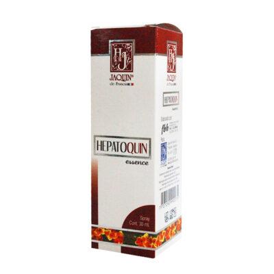 HEPATOQUIN ESSENCE SPRAY JAQUIN 30 ML 2