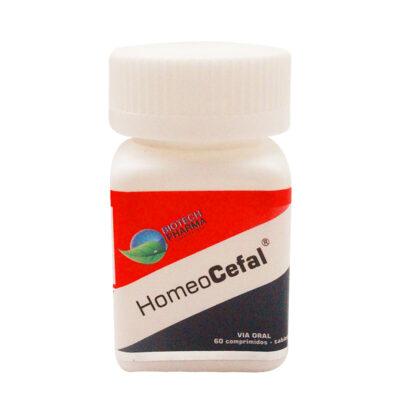HOMEOCEFAL BIOTECH PHARMA 60 COMPRIMIDOS