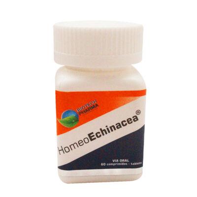 HOMEOECHINACEA BIOTECH PHARMA 60 COMPRIMIDOS