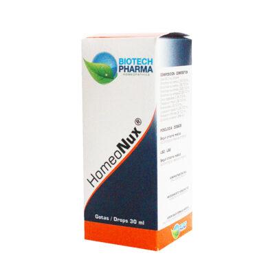 HOMEONUX GOTAS BIOTECH PHARMA 30 ML 2