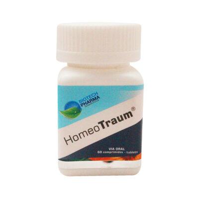HOMEOTRAUM BIOTECH PHARMA 60 COMPRIMIDOS