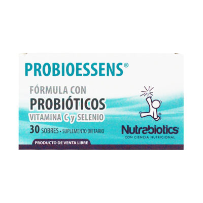 PROBIOESSENS NUTRABIOTICS 30 SOBRES