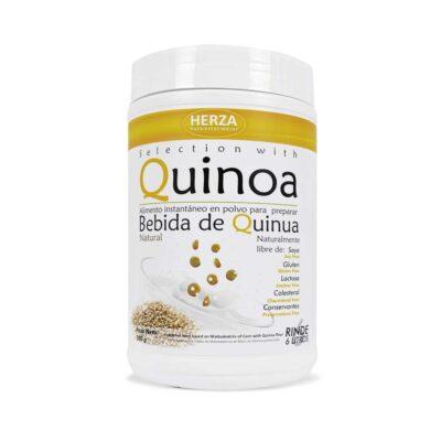 Leche de quinua