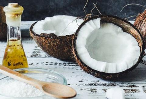 Conoce los beneficios para la salud del aceite de coco
