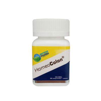 HOMEOCOLON-BIOTECH