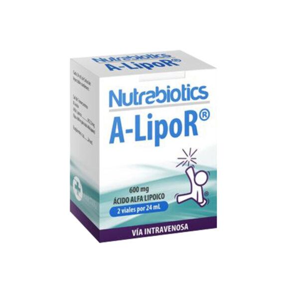 ALIPOR-AMPOLLAS