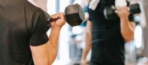 Beneficios del colágeno en el ejercicio físico