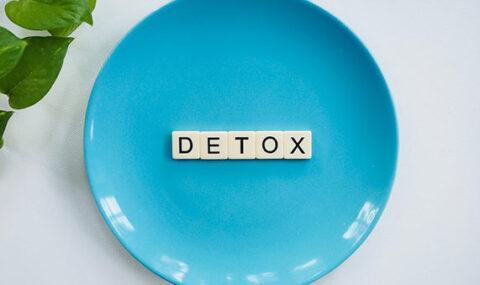 depura tu organismo de sustancias tóxicas
