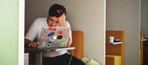 La falta de sueño puede afectar nuestro organismo de diversas formas