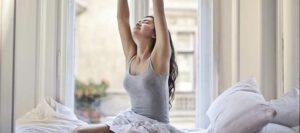 los beneficios de dormir bien para la salud